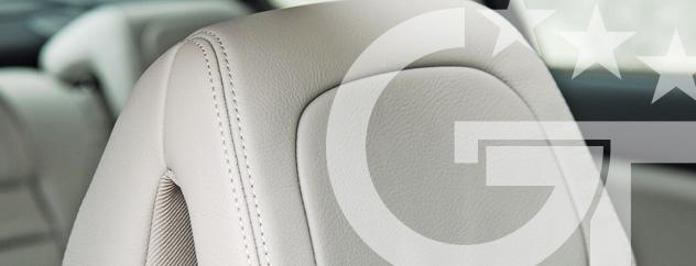 ¿Sabías que casi la mitad de los conductores no lleva bien ajustado el reposacabezas?