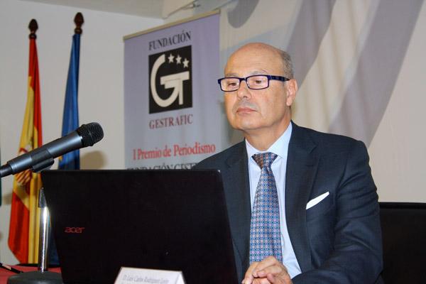Fiscal de Seguridad Vial Delegado para Andalucía