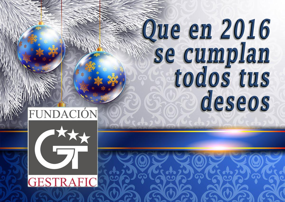 Feliz 2016 Fundacion