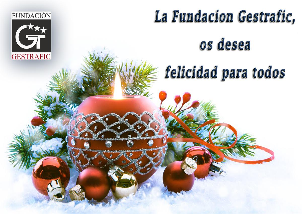 navidad 2015 Facebook Fundacion