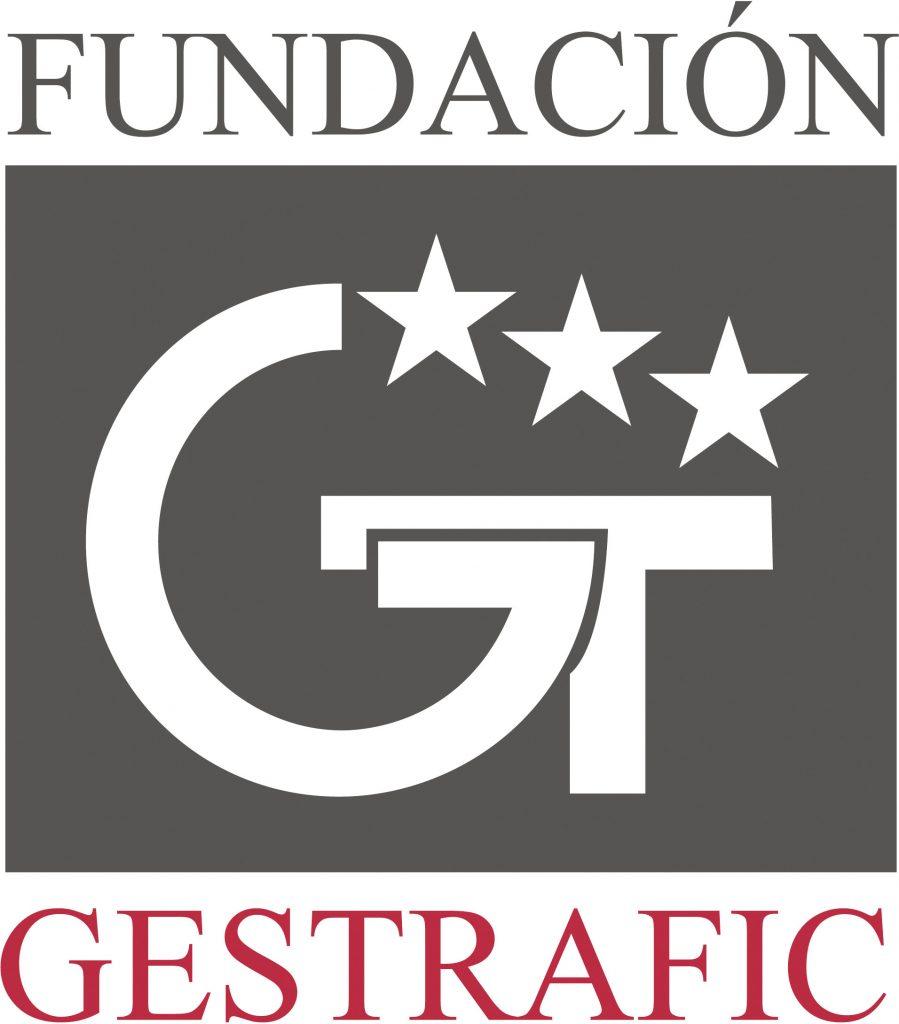 Logotipo Fundación Gestrafic